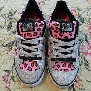 Airspeed Footwear Skate Shoes